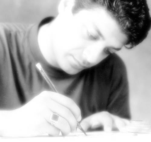 Korosh Ghazimorad