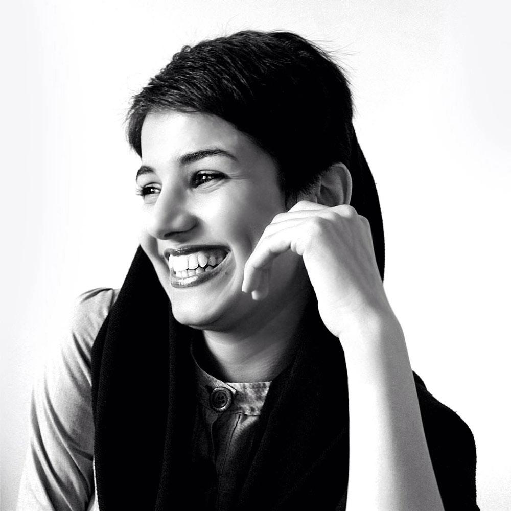 Maryam Ashkanian